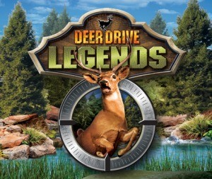 Cover Deer Drive Legends