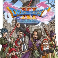 Cover Dragon Quest XI: Echoes of an Elusive Age (3DS)