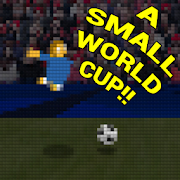 Cover A Small World Cup
