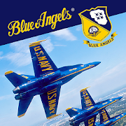 Cover Blue Angels Aerobatic Flight Simulator
