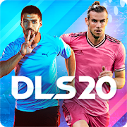 Cover Dream League soccer 2020
