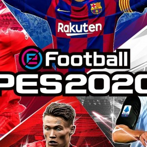 Cover eFootball PES 2020 (Android)