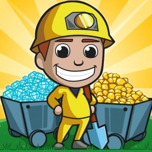 Cover Idle Miner Tycoon