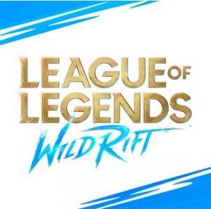 Cover League of Legends: Wild Rift