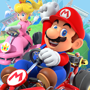 Cover Mario Kart Tour (Android)