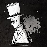 Cover MazM: Jekyll e Hyde