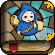 Cover Message Quest - adventure