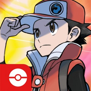 Cover Pokemon Masters (Android)