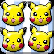 Cover Pokemon Shuffle Mobile
