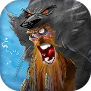 Cover Raiders of the North Sea (Android)