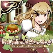 Cover RPG Marenian Tavern Story