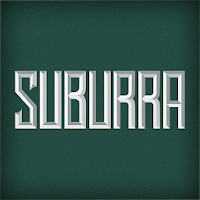 Cover Suburra: The Game
