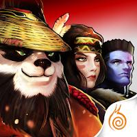Cover Taichi Panda: Heroes