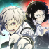 Cover Bungo Stray Dogs: Tales of the Lost per Android