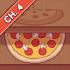 Cover Buona Pizza, Grande Pizza