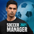 Cover Soccer Manager 2021 (Android)