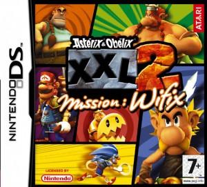 Cover Asterix & Obelix XXL 2: Mission - Wifix