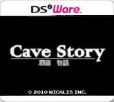 Cover Cave Story