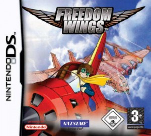 Cover Freedom Wings