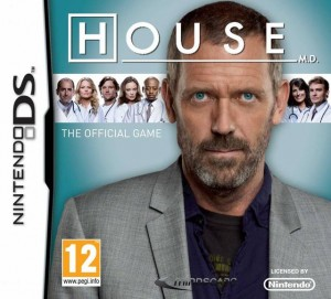 Cover House M.D.