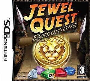 Cover Jewel Quest: Expeditions