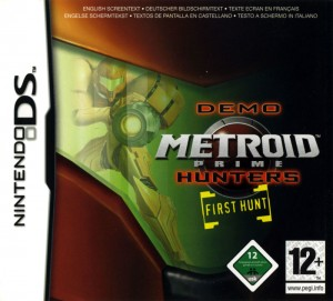 Cover Metroid Prime: Hunters - First Hunt