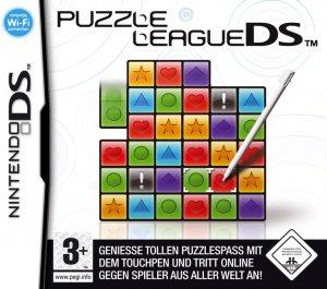 Cover Puzzle League DS