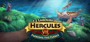 Cover 12 Labours of Hercules VII: Fleecing the Fleece