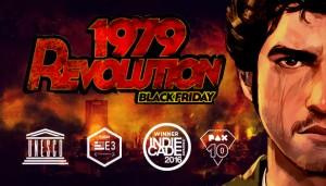 Cover 1979 Revolution: Black Friday
