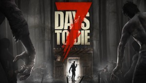 Cover 7 Days to Die