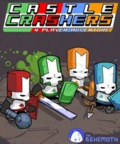 Cover Castle Crashers (Mac)