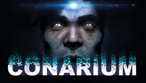 Cover Conarium (Mac)