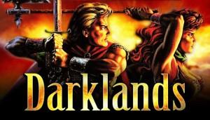 Cover Darklands