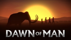 Cover Dawn of Man