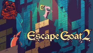 Cover Escape Goat 2