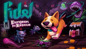 Cover Fidel: Dungeon Rescue