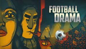 Cover Football Drama (Mac)