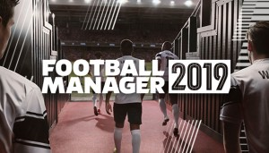 Cover Football Manager 2019