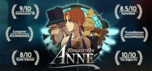 Cover Forgotton Anne (Mac)