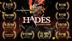 Cover Hades (Mac)