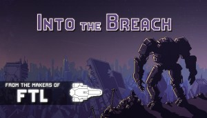 Cover Into the Breach (Mac)