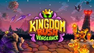 Cover Kingdom Rush Vengeance (Mac)