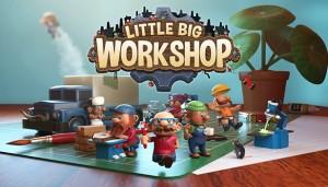 Cover Little Big Workshop (Mac)
