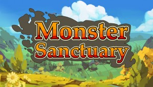Cover Monster Sanctuary