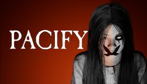 Cover Pacify