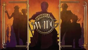 Cover Pendula Swing