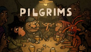 Cover Pilgrims (Mac)