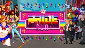 Cover Pride Run