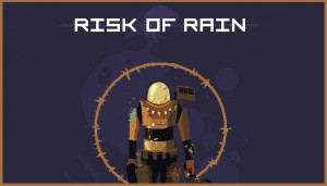 Cover Risk of Rain