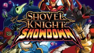 Cover Shovel Knight Showdown